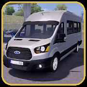 Minibus Sprinter Passenger Game 2019