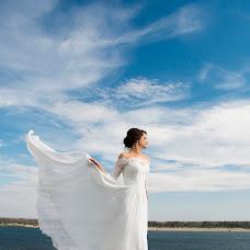 Wedding photographer Anna Fedorenko (annafed34). Photo of 01.12.2017