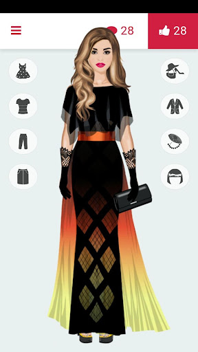 Fashion Superstar Dress Up  screenshots 1