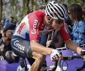 """Mathieu van der Poel maakt indruk in eerste Gent-Wevelgem: """"Dit heb ik nog nooit meegemaakt"""""""