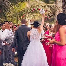 Wedding photographer Adilson Teixeira (AdilsonTeixeira). Photo of 01.05.2017