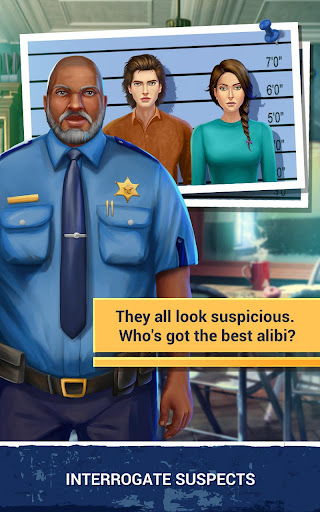 Detective Love – Story Games with Choices ss2