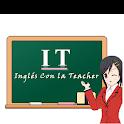 Inglés con la Teacher icon