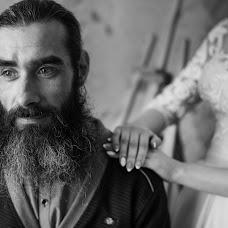 Wedding photographer Vadim Konovalenko (vadymsnow). Photo of 01.03.2018