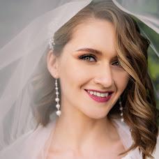 Wedding photographer Veronika Frolova (Luxonika). Photo of 10.01.2019