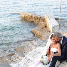 Φωτογράφος γάμων Giannis Giannopoulos (GIANNISGIANOPOU). Φωτογραφία: 09.03.2017