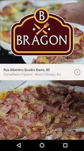 Bragon Pizzaria for PC-Windows 7,8,10 and Mac apk screenshot 1