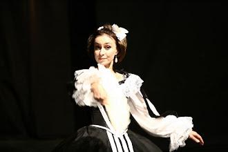 Photo: Infantka ... wedle Kantora TTNTF Lublin 2011 R. Agnel