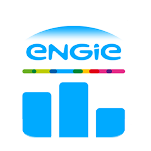 engie smart energie android apps on google play. Black Bedroom Furniture Sets. Home Design Ideas