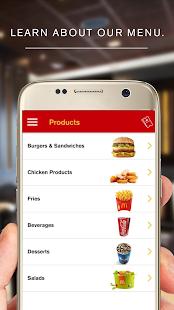 App McDonald's App - Caribe APK for Windows Phone