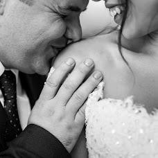 Wedding photographer Mikhaylo Bodnar (mixanja). Photo of 10.08.2018