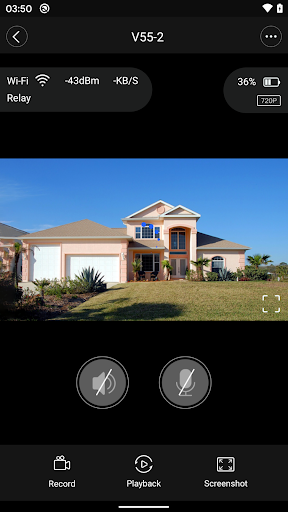 LiveHome screenshot 4