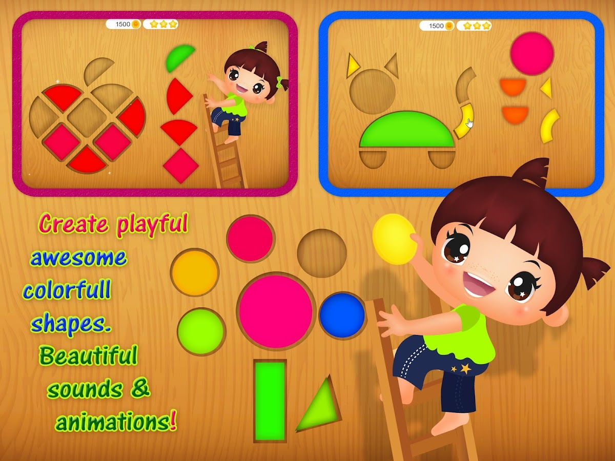Sweet Little Emma - Playschool- screenshot