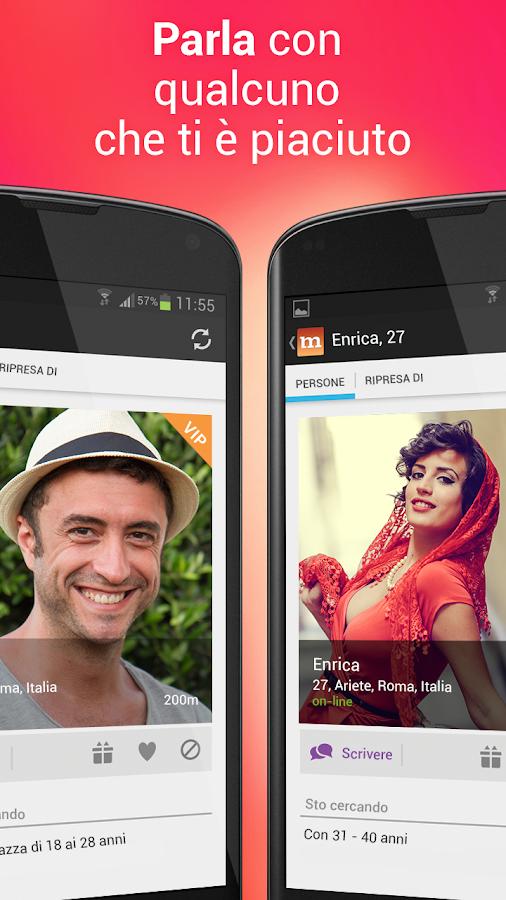 film eccitante app per incontrare persone