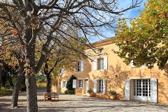 Photo: Domaine Saint Marc des Omèdes, AOC Côtes de Provence, Lorgues, Var