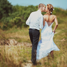 Wedding photographer Aleksey Semenov (lelikenig). Photo of 10.12.2012