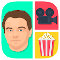 Guess the actor - Quiz icon