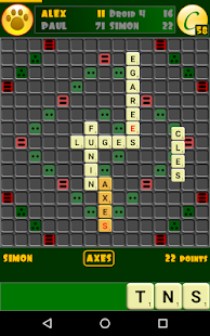 My Word Game- screenshot thumbnail