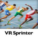 VRで爆走!100m走(VR Sprinter)