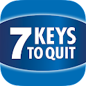 7 Keys to Quit (Finland) icon