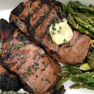 Pepperoncini Steak Marinade for Grilling.