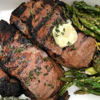 Pepperoncini Steak Marinade for Grilling.