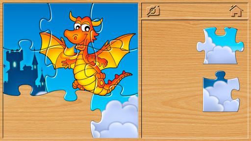 Jigsaw Puzzles for Kids 1.0 screenshots 1