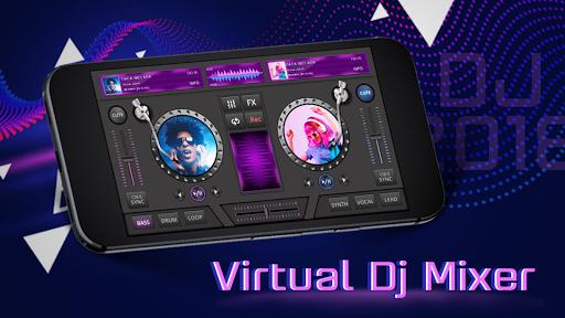 3D DJ Mixer Music 6.9.68 screenshots 2
