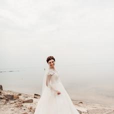 Wedding photographer Kristina Dudaeva (KristinaDx). Photo of 11.11.2018