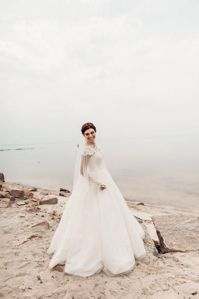 Fotógrafo de bodas Kristina Dudaeva (KristinaDx). Foto del 11.11.2018