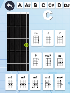 Download Ukulele Tuner & Free Basic Chords for beginner For PC Windows and Mac apk screenshot 14