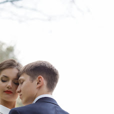 Fotógrafo de bodas Evgeniy Flur (Fluoriscent). Foto del 16.12.2015