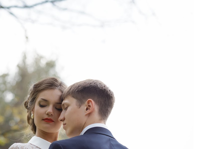 Свадебный фотограф Евгений Флур (Fluoriscent). Фотография от 16.12.2015
