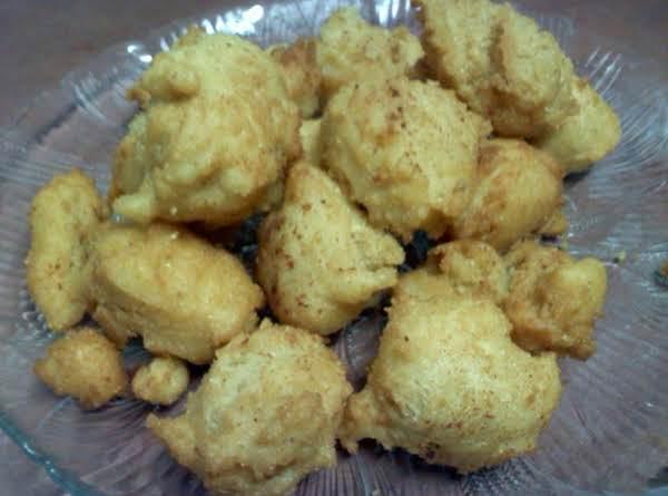Lisa's Hushpuppies Recipe