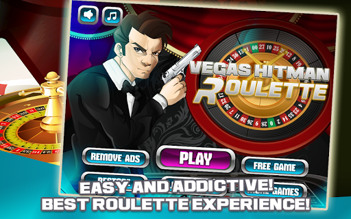Grand Vegas Hitman Roulette