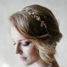 Wedding photographer Ekaterina Golovacheva (katyyya). Photo of 02.02.2018
