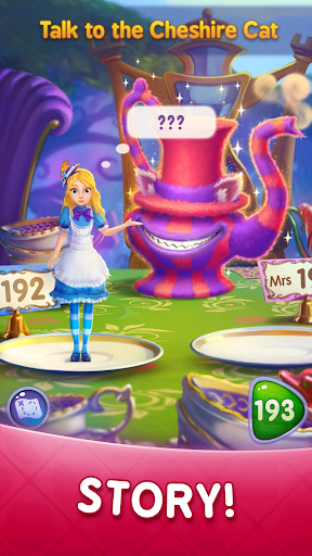 WonderMatchu2122uff0dMatch-3 Puzzle Alice's Adventure 2020 2.2 screenshots 5