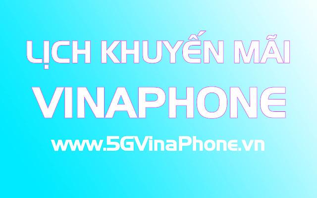 Khuyến mãi Vina - 5GVinaPhone.vn