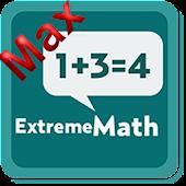 Max Extreme Math