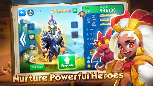 Craft Legend: Epic Adventure screenshot 13