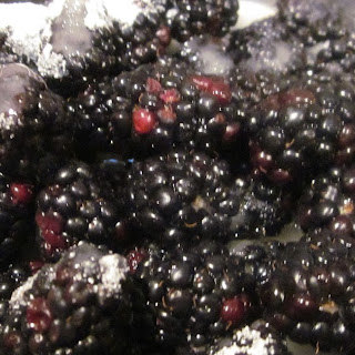 Southern Blackberry Cobbler Recipe