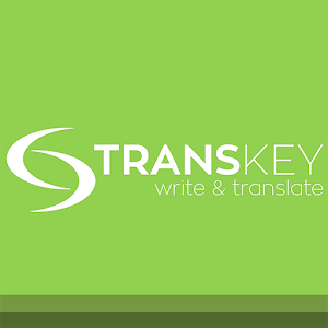 TRANSKEY - translator keyboard