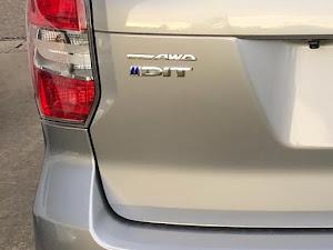 フォレスター SJGのカスタム事例画像 車好きなおっさんさんの2020年09月07日21:26の投稿