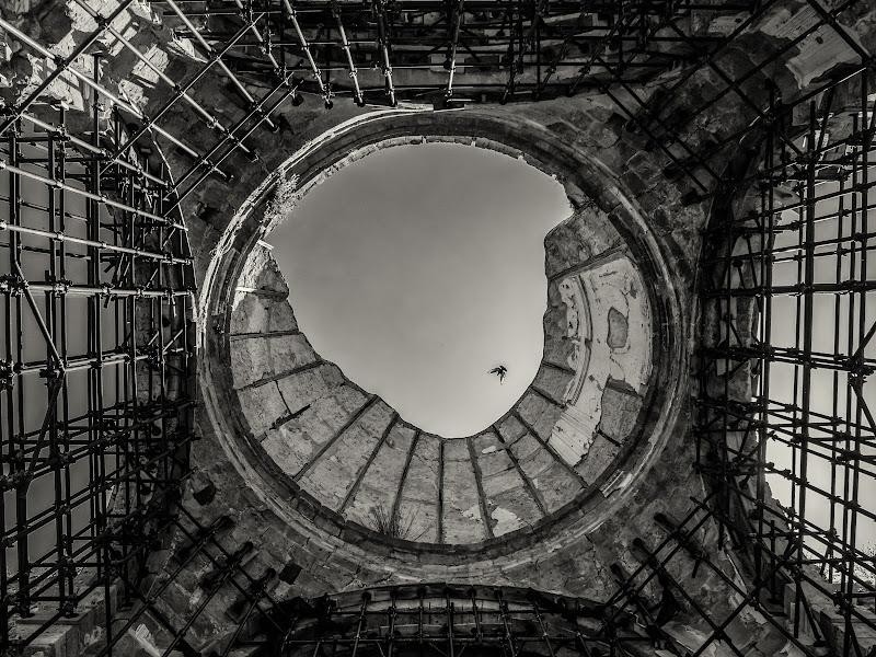 La Cattedrale di Ferro di Rei_Tarr