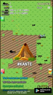 Killer Ant Empire Game / ALPHA- screenshot thumbnail