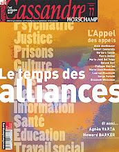 Photo: © Olivier Perrot Cassandre 77 www.horschamp.org