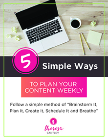 Get the FREE Content Planning Guide!