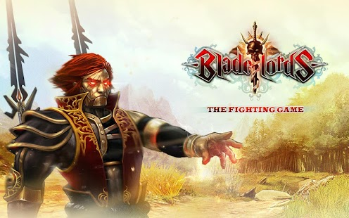 Bladelords - the fighting game- screenshot thumbnail