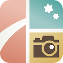 PhotoDrop[Collage Editor] icon