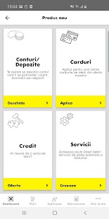 App New Raiffeisen Smart Mobile APK for Windows Phone